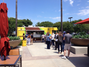 Recess Food Truck Line
