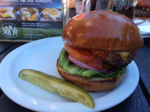 Slaters 50-50 Burger (1-6-2015)