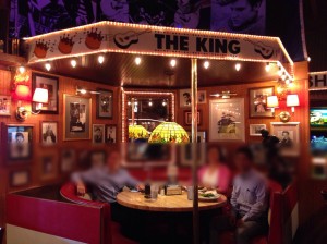 Fuddruckers King Booth (2-17-2015)
