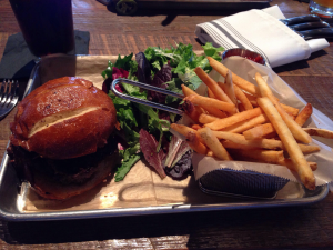 Draft Republic Burger (3-2-2015)
