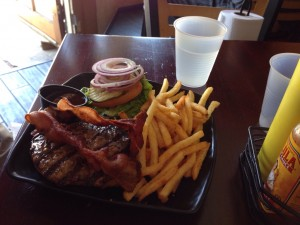 Crazee Burger Texas (4-13-2015)