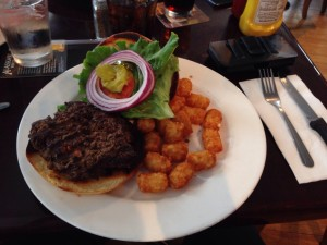 Boomerangs Burger (5-15-2015)